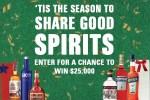 ShareGoodSpirits.com