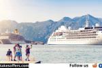 Expedia CruiseShipCenters Cruise Sweepstakes