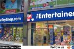 Entertainer Customer Satisfaction Survey
