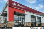 Jiffy Lube Customer Feedback Survey