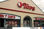 Tops Friendly Market Customer Satisfaction Survey