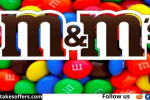 M&M'S World Consumer Feedback Survey