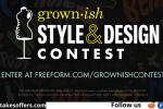Freeform Grown Ish Contest
