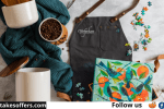 Trefethen Cozy at Home Sweepstakes
