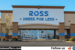 Tell Ross Dress for Less Feedback Customer Survey