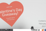 Fluance Valentine's Day Giveaway