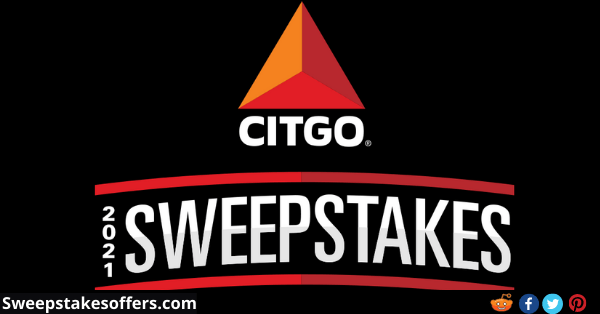 Citgo Winter 2021 Wisconsin Gift Card Sweepstakes