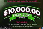 PCH Fresh Start Giveaway No 16608