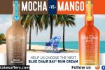Blue Chair Bay Mocha vs Mango Sweepstakes