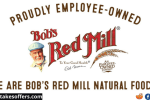 Bobs Red Mill and Driscolls Giveaway