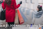 Romper Win Amazon Shopping Spree Sweepstakes