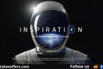 Shift4Shop Inspiration4 Contest