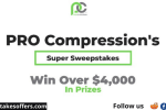 PC Super Sweepstakes