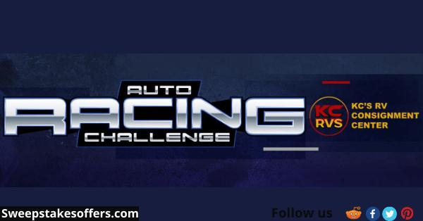 FOX 47 Auto Racing Challenge Contest