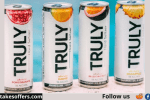 Truly Hard Seltzer Spring Training Sweepstakes