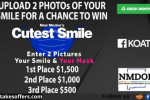 KOAT New Mexico Cutest Smile Photo Contest 2021