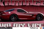 Dean Karnage Kearney's Viper sweepstakes