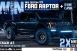 Ronin Factory Truck Giveaway