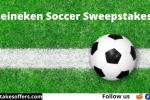 Heineken Soccer Sweepstakes