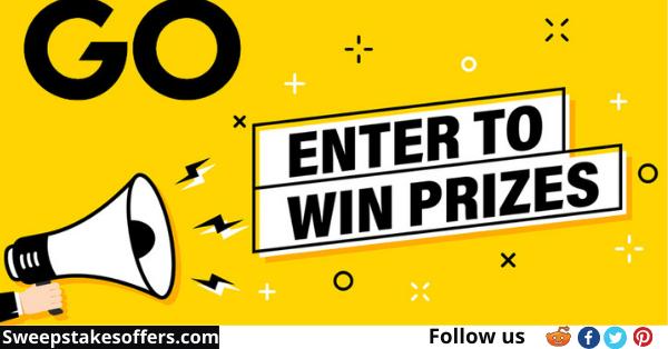 Go Giveaways AAA Carolinas Contest