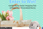 Current Catalog Easter Bunny Giveaway