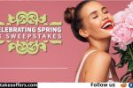 ShopHQ Celebrating Spring Sweepstakes