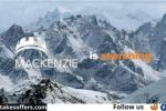 Mackenzie Top Peak Contest