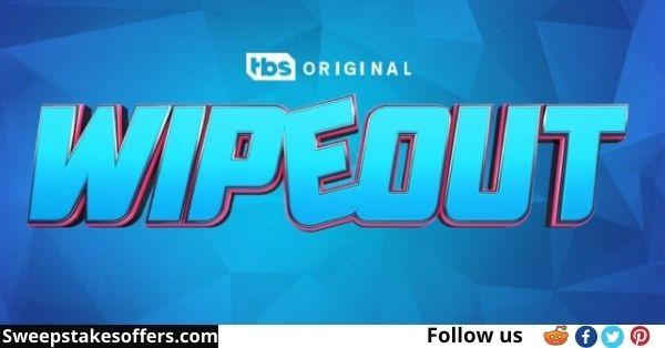 TBS Wipeout Bracket Battle Sweepstakes