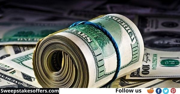 PrizeGrab $350 Cash Giveaway