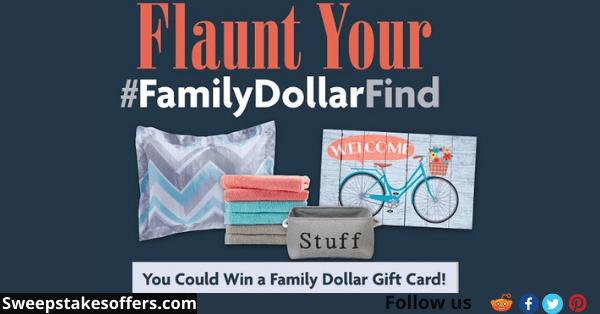 FlauntYourFind.com