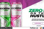 Rockstar Zero In On The Hustle Sweepstakes