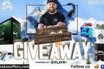 Gfuel StoneMountain64 Gaming PC Giveaway