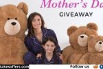 Vermont Teddy Bear & PajamaGram Mother's Day Giveaway