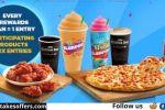 7-Eleven 7 Rewards 1 Million Points Contest