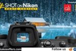 Shot on Nikon Photo Contest 2021