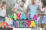 La Banderita Viva La Fiesta Sweepstakes