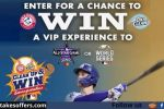 MLB Clean Up & Win Sweepstakes