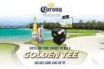 Corona Premier Golden Tee Golf Sweepstakes