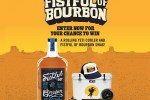 Fistful of Bourbon BBQ Sweepstakes