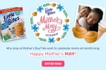 Entenmann's Little Bites Mothers Day Sweepstakes