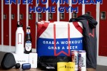 Michelob Ultra Dream Gym Giveaway