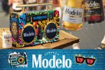 Modelo Summer Instant Win Game And Sweepstakes