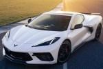 Omaze Corvette Stingray 2021 Giveaway