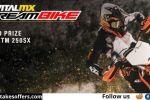 Vital MX Dream Bike Giveaway