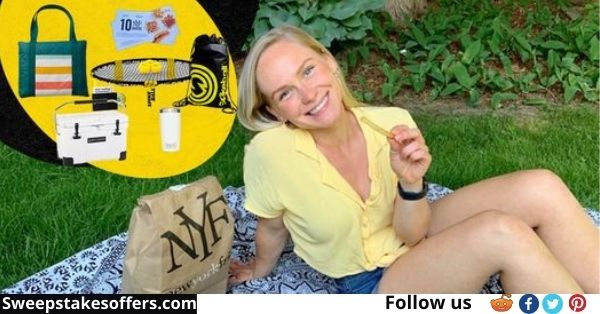 New York Fries Picnic Day Giveaway