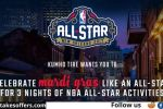 Hankook Tire All Star Sweepstakes