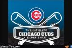 Home Run Inn Pizza Ultimate Cubs Experience Sweepstakes