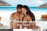 Sandals Honeymoon Do Over Sweepstakes