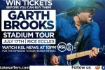 KSL TV Garth Brooks Concert Contest