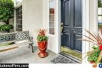 Hunker and Behr $4500 Front Door Makeover Sweepstakes